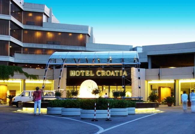 Tоп-10 лучших отелей в Хорватии 10