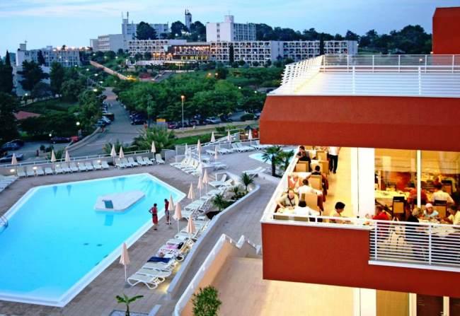 Tоп-10 лучших отелей в Хорватии 2