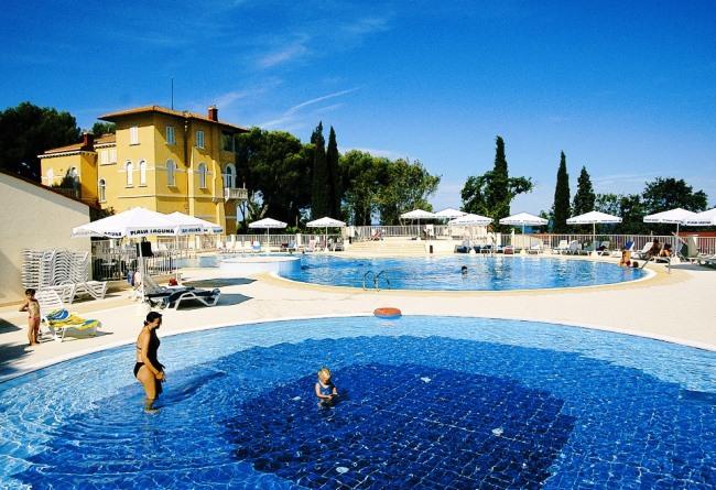 Tоп-10 лучших отелей в Хорватии 3