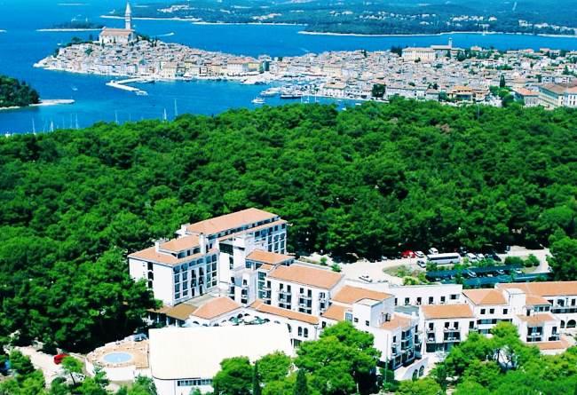Tоп-10 лучших отелей в Хорватии 4