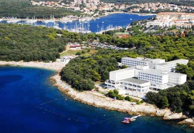 Tоп-10 лучших отелей в Хорватии 5