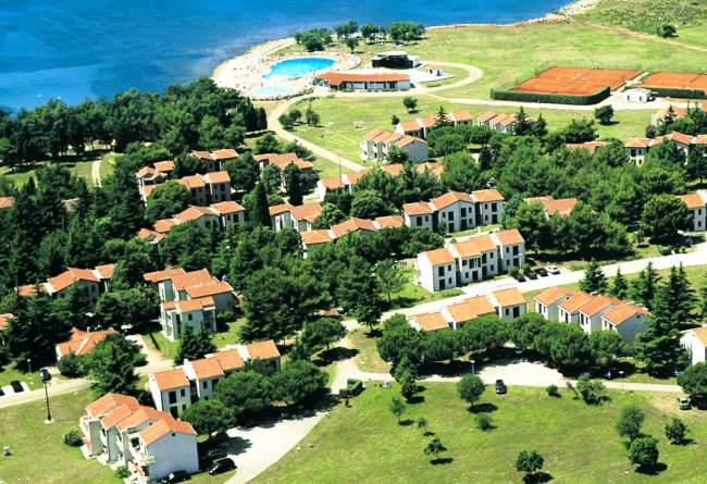 Tоп-10 лучших отелей в Хорватии 8