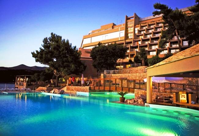 Tоп-10 лучших отелей в Хорватии 9