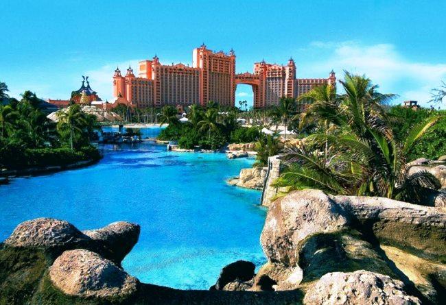 Топ-10 самых дорогих номеров в отелях мира 4