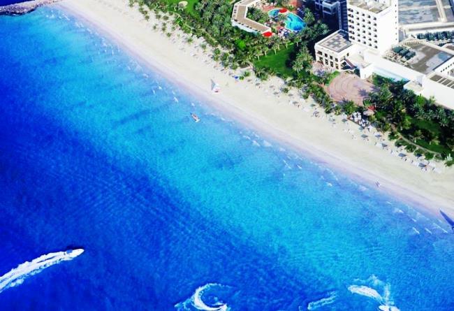 Топ-10 лучших отелей для пляжного отдыха зимой 5