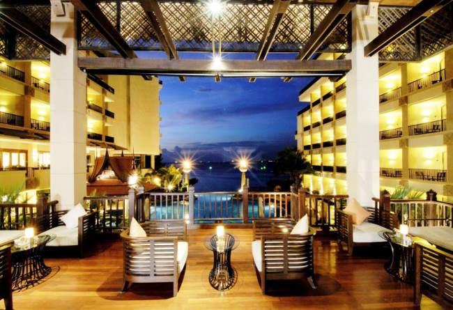 Топ-10 лучших отелей для пляжного отдыха зимой 8