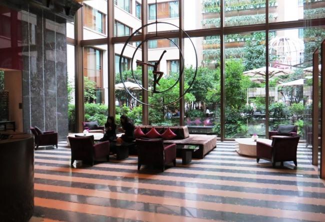 Топ-10 лучших отелей Парижа 4