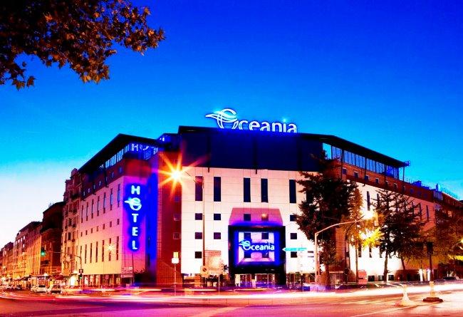 Топ-10 лучших отелей Парижа 7