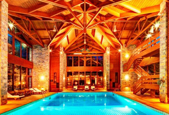 Топ-10 самых популярных отелей Греции 3