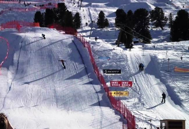 Топ-10 лучшие горнолыжные курорты в РФ 10