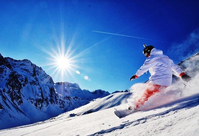 Топ-10 лучшие горнолыжные курорты в РФ 2