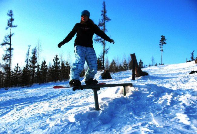 Топ-10 лучшие горнолыжные курорты в РФ 7