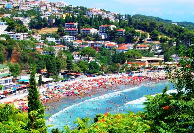 Топ-10 самых лучших курортов Черногории 10