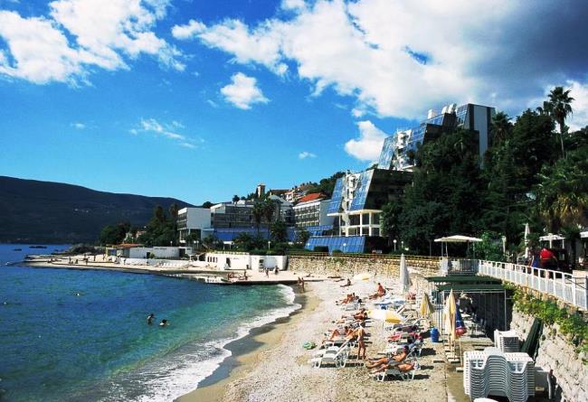 Топ-10 самых лучших курортов Черногории 2
