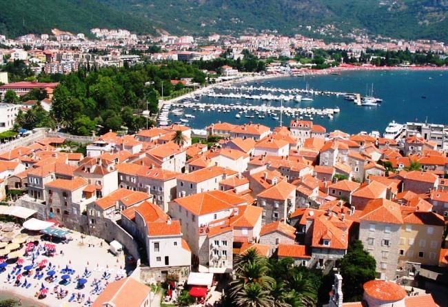 Топ-10 самых лучших курортов Черногории 5