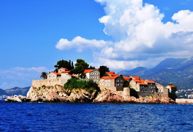 Топ-10 самых лучших курортов Черногории 7