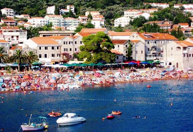 Топ-10 самых лучших курортов Черногории 8