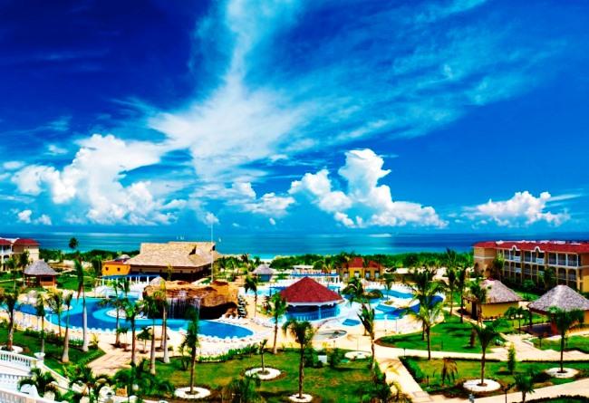 Топ-10 лучших отелей на пляжах 4