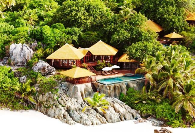 Топ-10 лучших отелей на пляжах 5