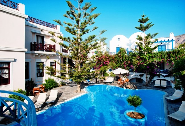 Топ-10 лучших отелей на пляжах 8