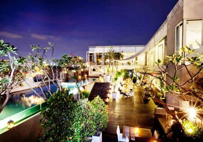 Tоп-10 лучших бутик отелей Юго-Восточной Азии 1