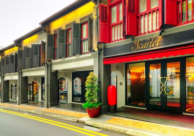 Tоп-10 лучших бутик отелей Юго-Восточной Азии 2