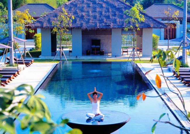 Tоп-10 лучших бутик отелей Юго-Восточной Азии 4