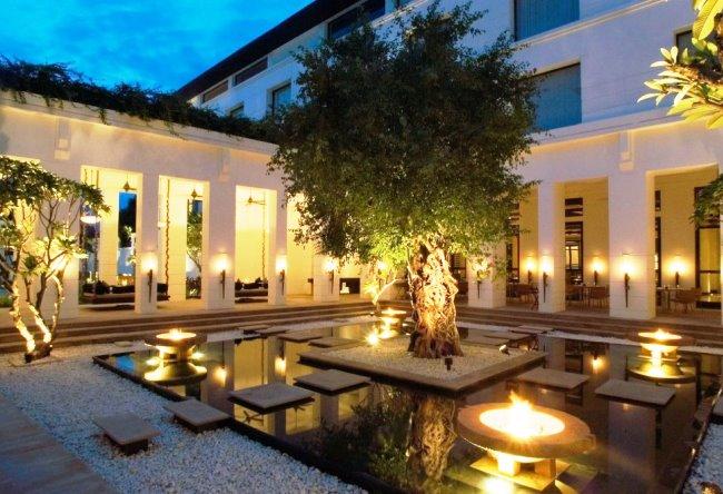 Tоп-10 лучших бутик отелей Юго-Восточной Азии 5