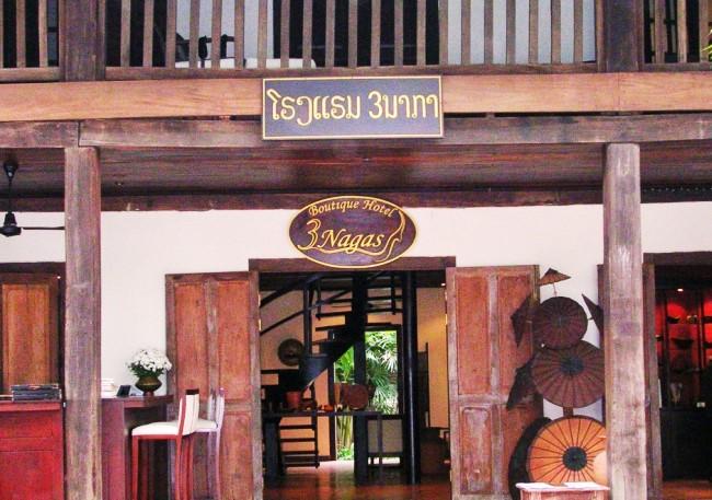 Tоп-10 лучших бутик отелей Юго-Восточной Азии 7