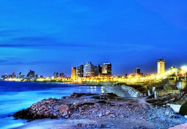 Топ-10 лучших курортов Израиля 3