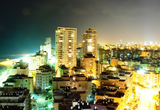 Топ-10 лучших курортов Израиля 4