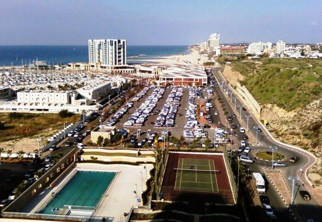 Топ-10 лучших курортов Израиля 5