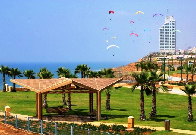 Топ-10 лучших курортов Израиля 6
