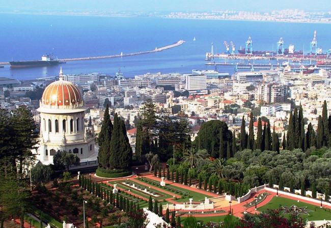 Топ-10 лучших курортов Израиля 7