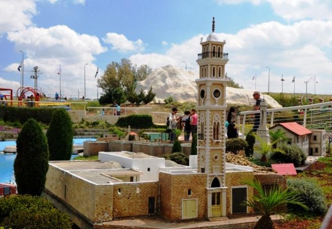 Топ-10 лучших курортов Израиля 9