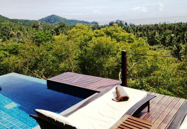 Топ-10 самых романтических отелей мира 10