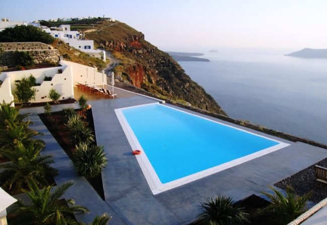 Топ-10 самых романтических отелей мира 3