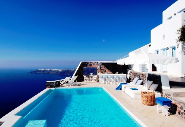 Топ-10 самых романтических отелей мира 5