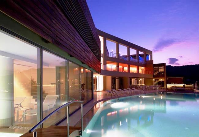 Топ-10 самых романтических отелей мира 6