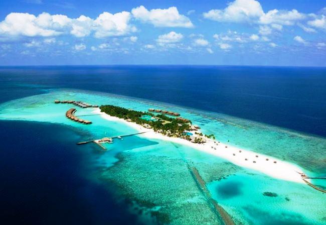 Топ-10 самых романтических отелей мира 8