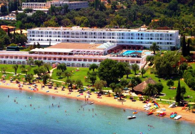 Toп-10 отелей для активного отдыха 8