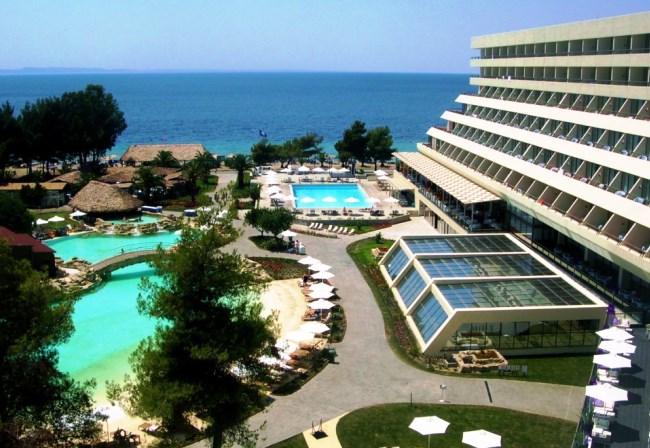 Tоп-10 лучших отелей для отдыха с детьми в Греции 1