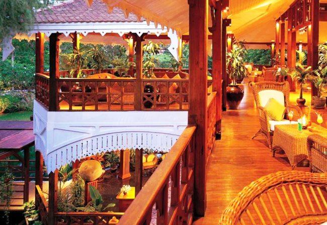 Топ-10 самых экзотических отелей в мире 5
