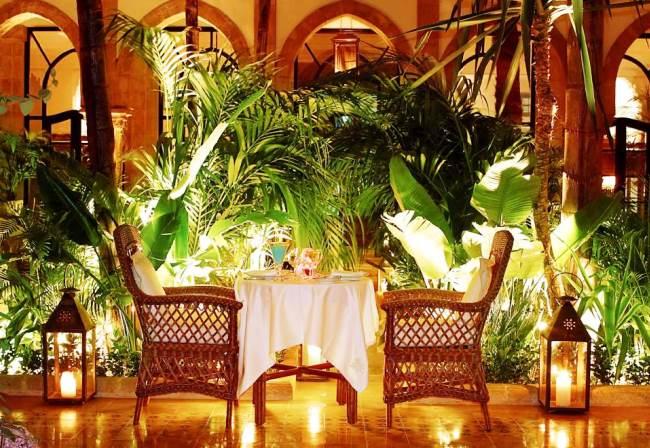 Топ-10 самых экзотических отелей в мире 6
