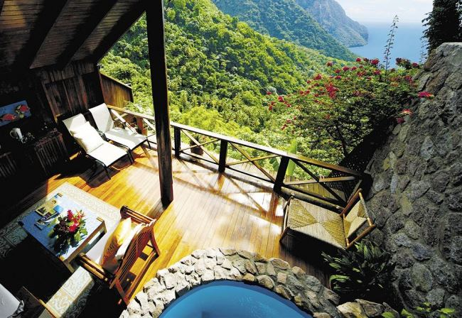 Топ-10 самых экзотических отелей в мире 8