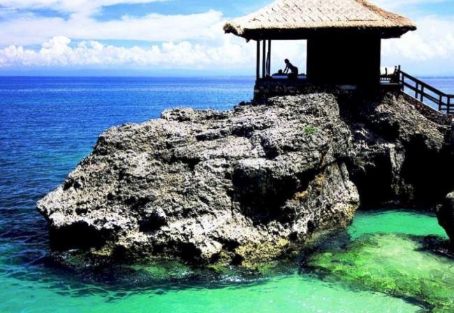 Топ-10 самых экзотических отелей в мире  2