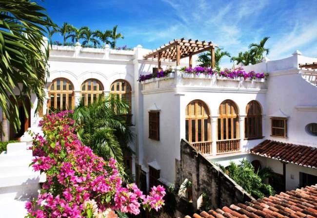 Топ-10 самых экзотических отелей в мире  3