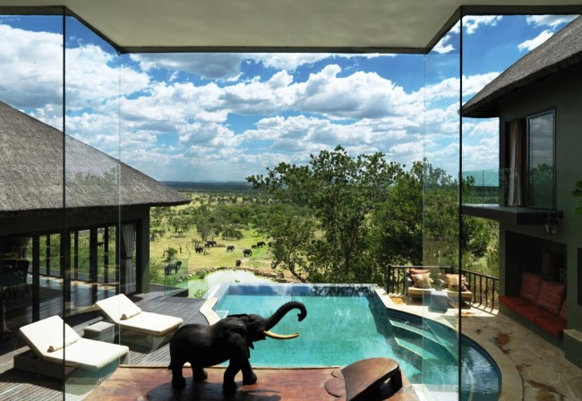 Топ-10 самых экзотических отелей в мире  4