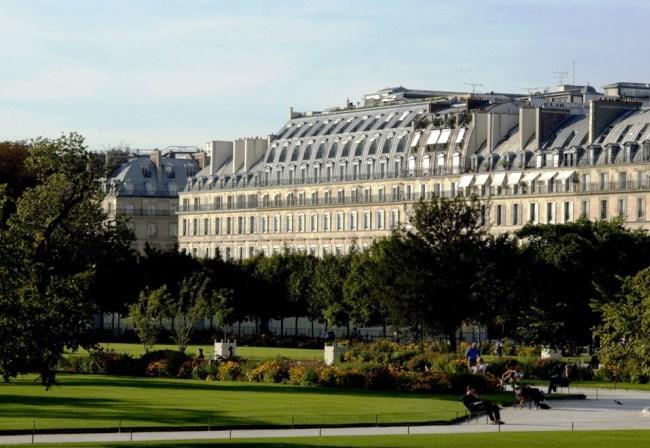 Топ-10 самых роскошных отелей Парижа 10