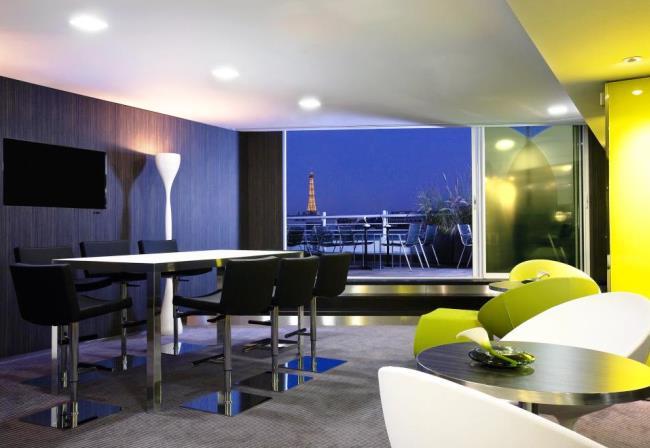 Топ-10 самых роскошных отелей Парижа 3
